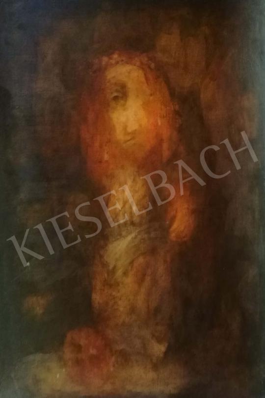 Eladó Kárpáti Tamás - Salome, 1992 festménye