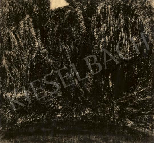 Nagy István - Fasor Kelebián, 1929 | 60. Téli Aukció aukció / 87 tétel