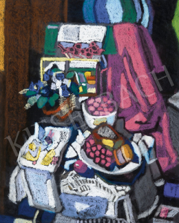 Gruber, Béla - Studio Still Life - WITHDRAWN