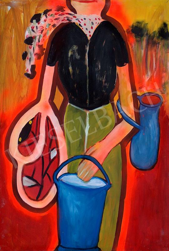 Eladó  feLugossy László - HPIM7572 festménye