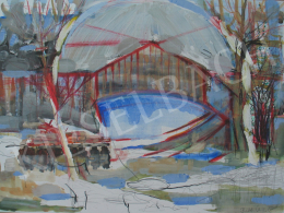 Bukta, Imre - Spring snow melt (2018)