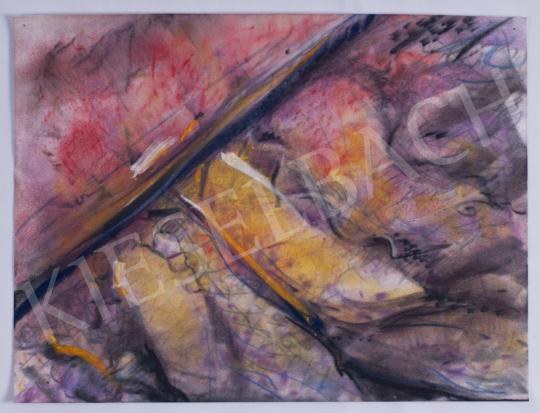 For sale Ádám, Zoltán - Waves 's painting