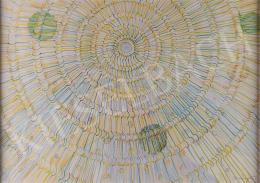 Gyarmathy Tihamér - Sugárzás a kozmozban, 1979