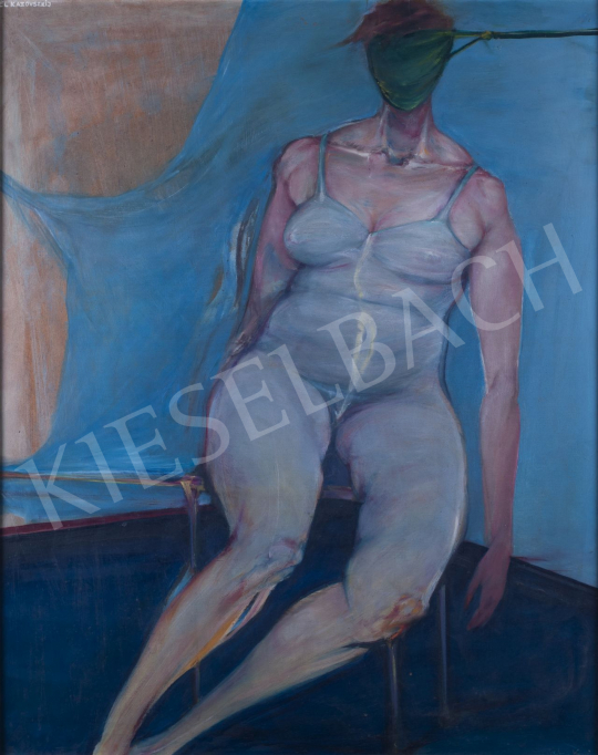 For sale  Kazovszkij, El - Dancer (Interior), 1975 's painting