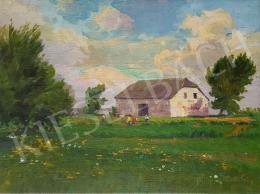 Haller György - Mosoly