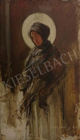Hegedüs, László - Mary (Betlehem)