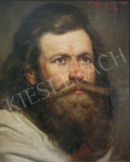 Spányik Kornél - Apostol