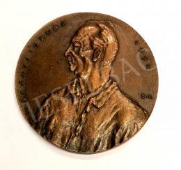 Borsos Miklós - Szőnyi István emlékérem, 1954