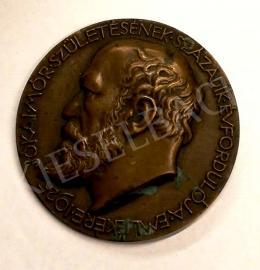 Reményi József - Jókai Mór születésének századik évfordulója emlékére, 1925