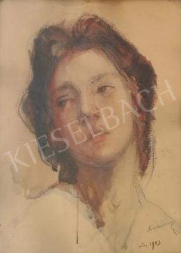Csejtei Joachim, Ferenc - Desire, 1903