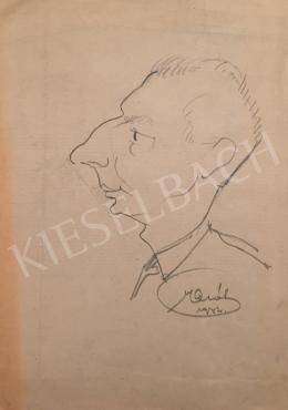 Koch, Aurél - Portrait