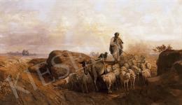 Molnár, József - Shepherd