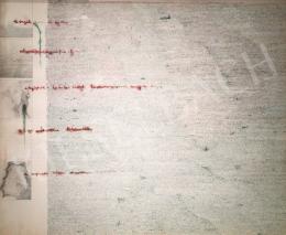 Bukta Imre - A nyúl leölése és nyúzása  (1980)