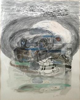 Bukta, Imre - Egerszalók bath (1995)