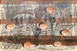 Bukta, Imre - Logging (2002)