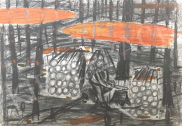 Bukta, Imre - Rippers (2001)