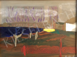 Bukta, Imre - Yard (2003)