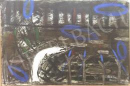 Bukta, Imre - Two anglers (2001)