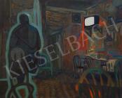 Bukta, Imre - In the pub V.