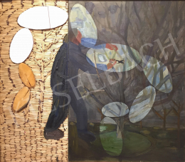 Bukta, Imre - Early spring pruning (2002)