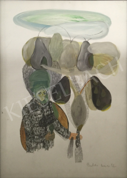 Bukta, Imre - Pear tree (1992)