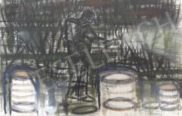 Bukta Imre - Permetezés (2001)