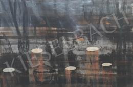 Bukta Imre - Tüzek a határban (1997)