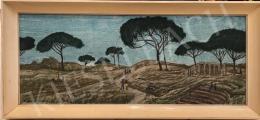 Czene, Béla jr. - Landscape