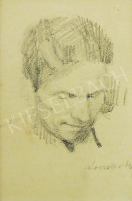 Kondor, Béla - Study