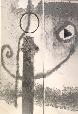 Bukta Imre - Formák I. (1974)