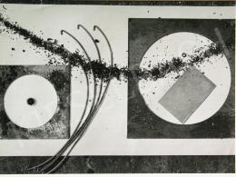 Bukta, Imre - Forms III. (1974)