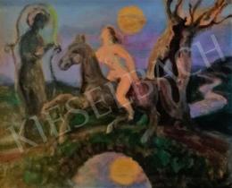 Szabó, Vladimir - Night Rider, 1983