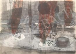 Bukta Imre - Dekadens táj, 1996