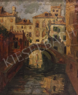 Unknown painter - Venice