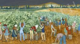 Czene, Béla jr. - Harvest, 1979