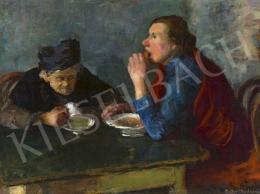 Gábor Marianne - Egy tál leves