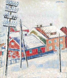 Járitz, Józsa - Winter Street