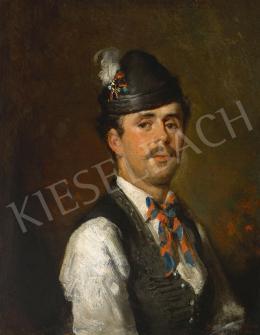 Kern Hermann - Fogathajtó