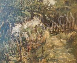 Boemm, Ritta - Sunlit Garden