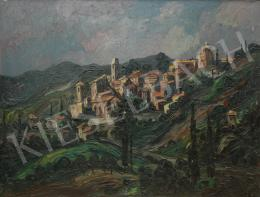 Emeric - Simiana La Rotonde, 1973