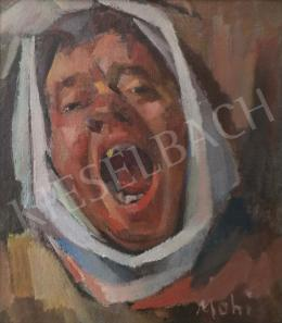 Mohy, Sándor (Mohi Sándor) - Scream