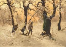Neogrády, László - Hunting