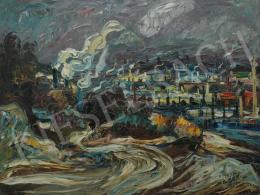 Emeric - Hudson, 1960
