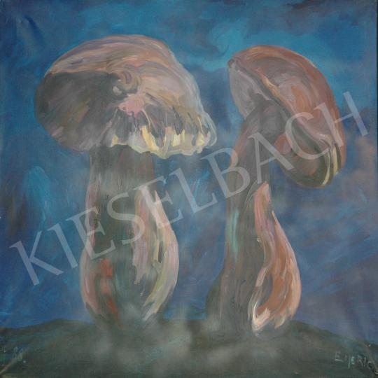 For sale  Emeric - The boletes, 1988 's painting