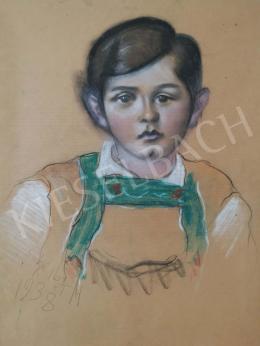 Scheiber, Hugó - Boy, 1938