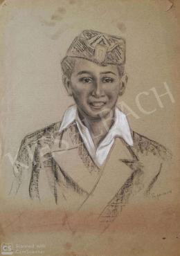 Scheiber, Hugó - Student