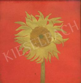 Papp, Oszkár (Japi) - Sunflower