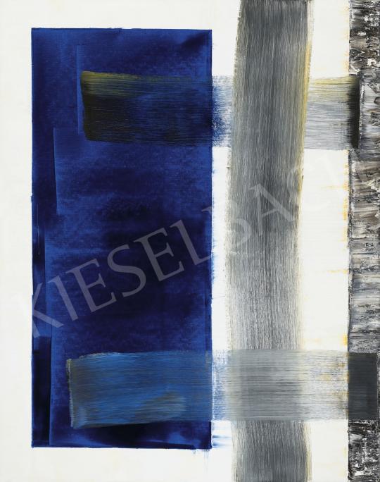 Nádler István - No.4, 2000 | 62. Őszi Aukció aukció / 12 tétel
