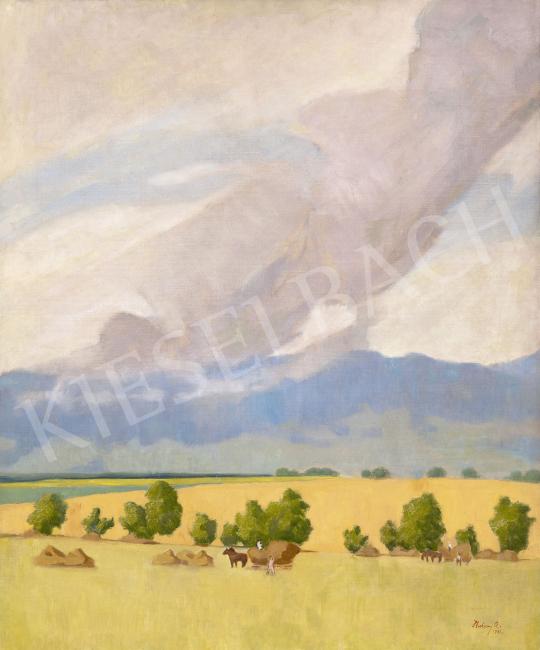 Hubay Cebrián Andor - Nyár , 1931 | 62. Őszi Aukció aukció / 24 tétel
