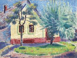 Járitz, Józsa - Sunlit House